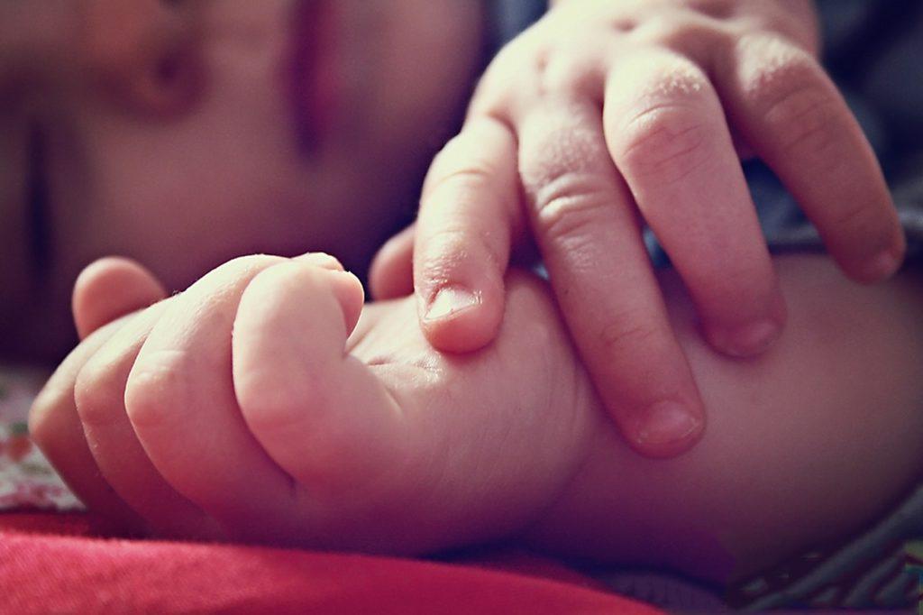 グロースファクターの分泌は赤ちゃんの頃がピーク
